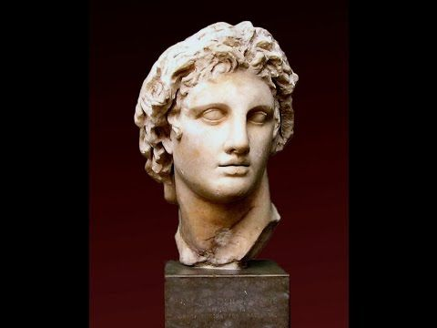 Alexander the Great - History Channel Documentary - YouTube