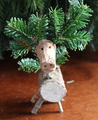 Deer Antler Christmas Tree - Bing Images