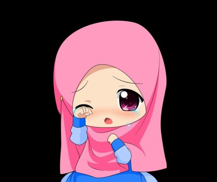 Terkeren 21 Gambar Animasi Wanita Berhijab Lucu Sedangkan Untuk Bentuk Hijab Yang Dipakai Bisa Bermacam Macam Asalkan Bagian Tubu Kartun Gambar Kartun Animasi