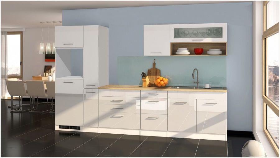 Gorgeous Küchen Ohne Geräte Hochglanz Haus Ideen