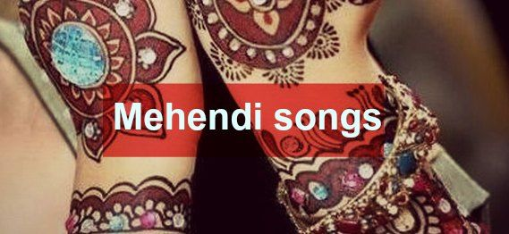 List Of Latest Indian Bollywood Wedding Songs For Sangeet Mehendi Romantic Couple Dance