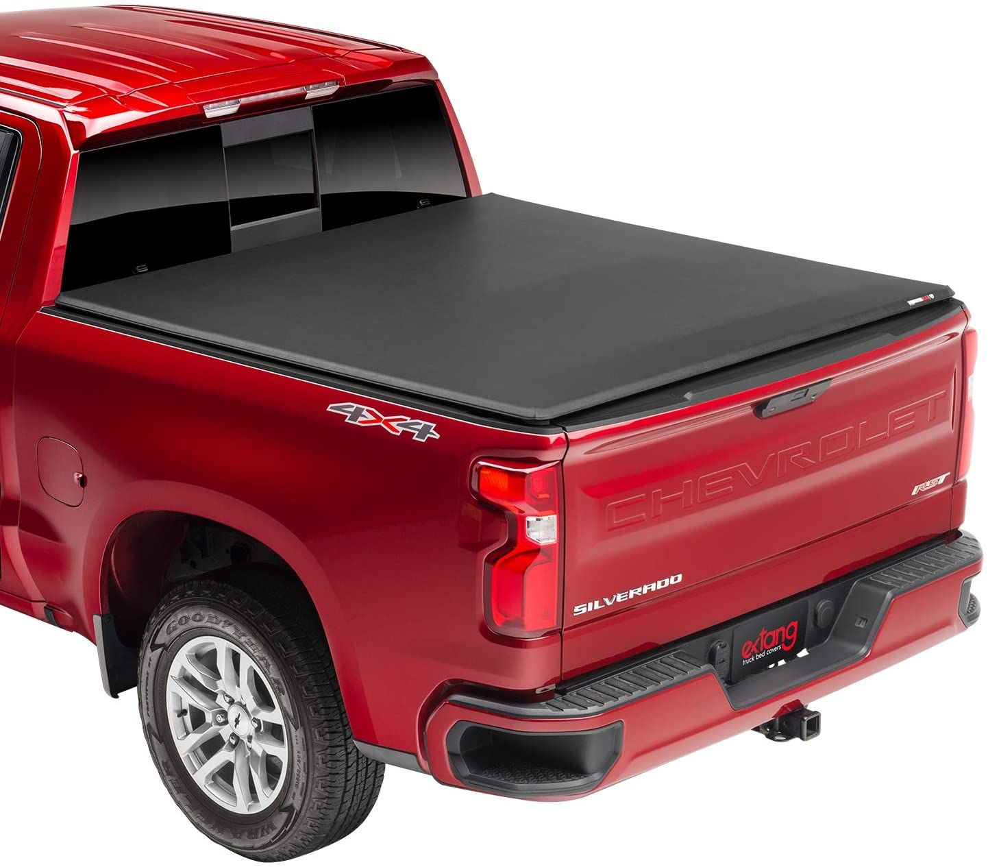 Extang Trifecta 2 0 Soft Folding Truck Bed Tonneau Cover 92940 Fits 99 06 07 Hd Chevy Gmc Silverado Sierra In 2021 Tonneau Cover Super Luxury Cars Gmc Sierra 1500