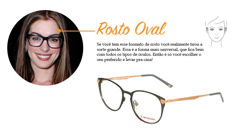 Qual E O Modelo De Oculos Ideal Para Cada Tipo De Rosto Com