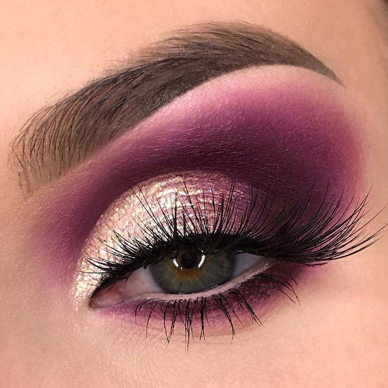 Fabulous eye makeup ideas make your eyes pop -  #eyemakeup #makeup #eyes #beauty mua #eyeshadow