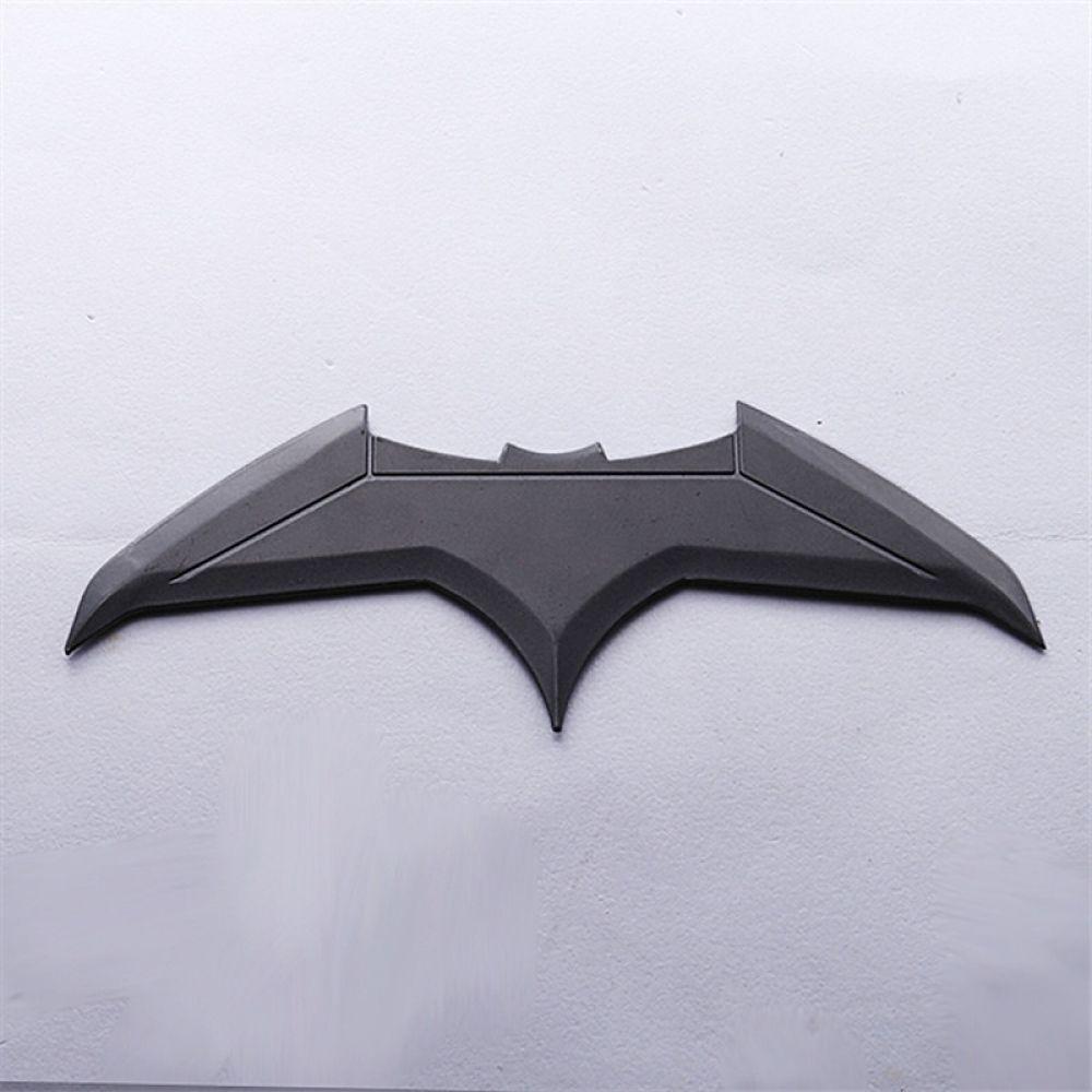 DC Comics Batman Arkham Knight Prop Batarang Glow Cosplay Props Toy Gift Collect