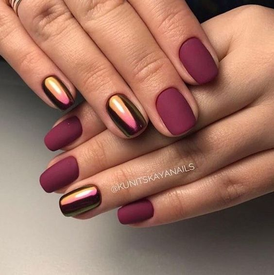 Eye Catching Nail Art | Best Nail Designs 2018