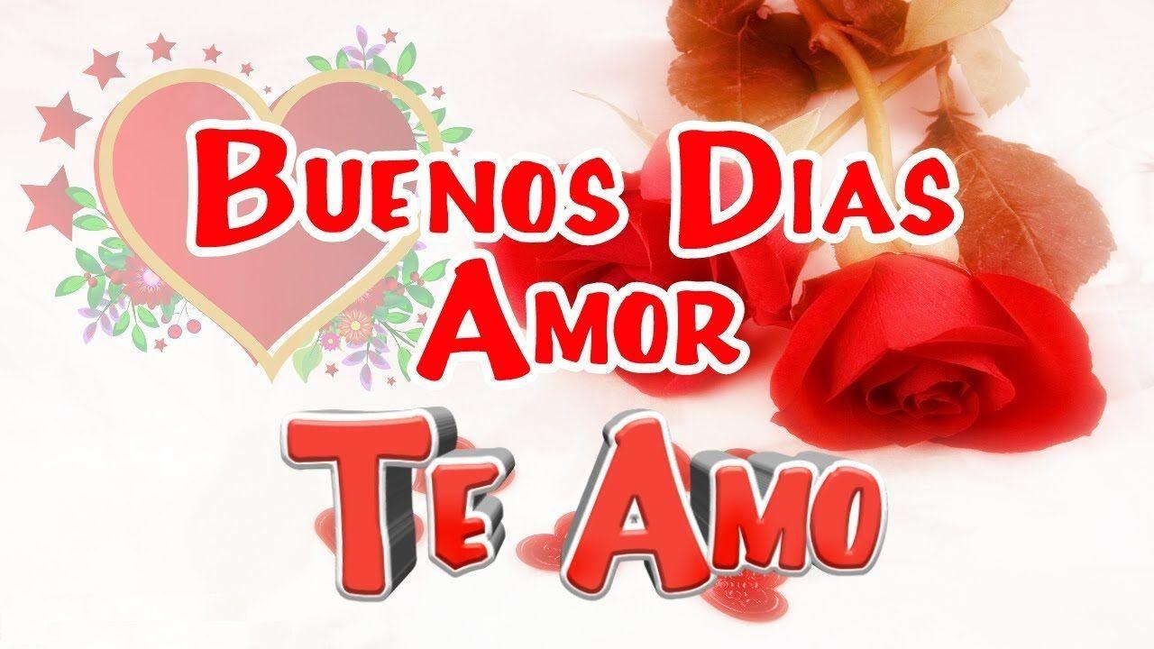 Mensajes Romanticos De Buenos Dias Imagenes De Buenos Dias