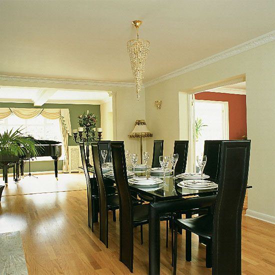 Dining Room Uses