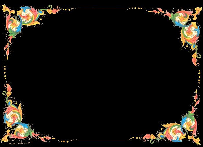 Beautiful Hearted Friend Clip Art Frames Borders Free Clip Art Clip Art Borders