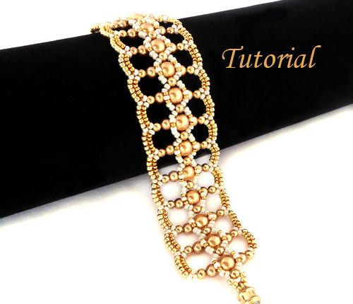 Let It Shine Beading Tutorials And Patterns By Ellad2 Jewelry