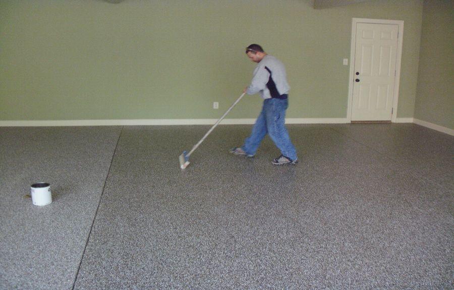 Rustoleum Garage Floor Clear Coat Http Lanewstalk Com