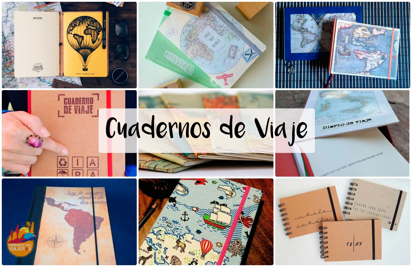 Te Gusta Hacer Anotaciones En Tus Viajes Dibujar Escribir Los Cuadernos De Viaje Y Anotadores Son Entonces Cuaderno De Viajes Cuadernos Agendas De Viaje