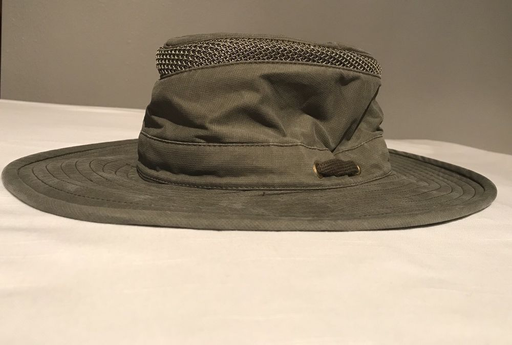 The Tilley Endurables Organic Airflo Packable Hat Model T4M0 Size 7 1 4   fashion  clothing  shoes  accessories  mensaccessories  hats (ebay link) 3b67960def25