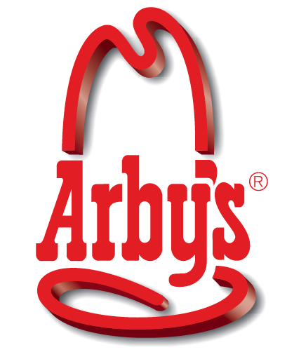 Arby S New Logo It Was Done Using Word Bad Logo Design Logo Design Logo Design Examples