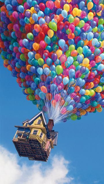 Watch Up and Away Full-Movie Streaming