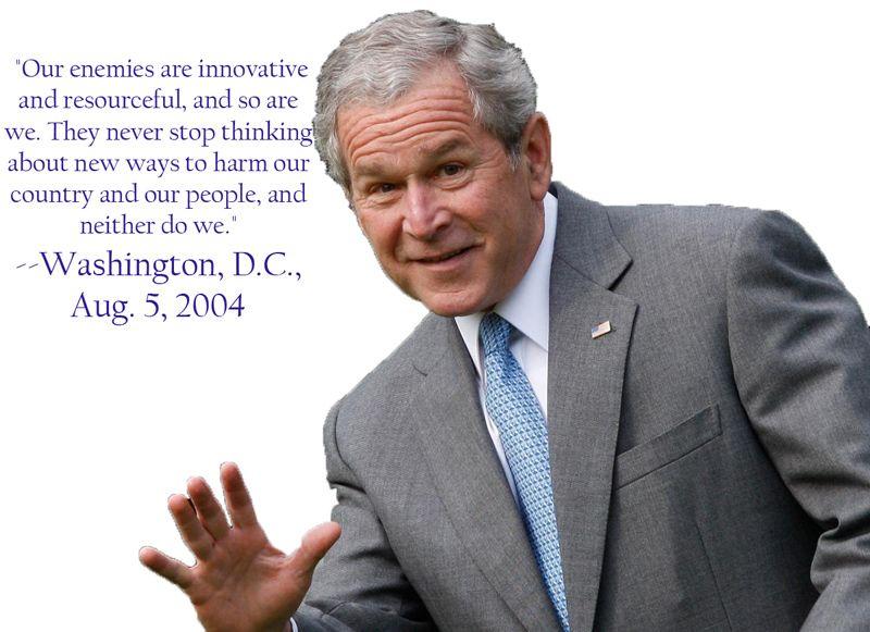 So Funny Bush Quotes True Quotes George W Bush Quotes