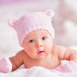 Top 10: Nombres más populares para niña y niño en 2019