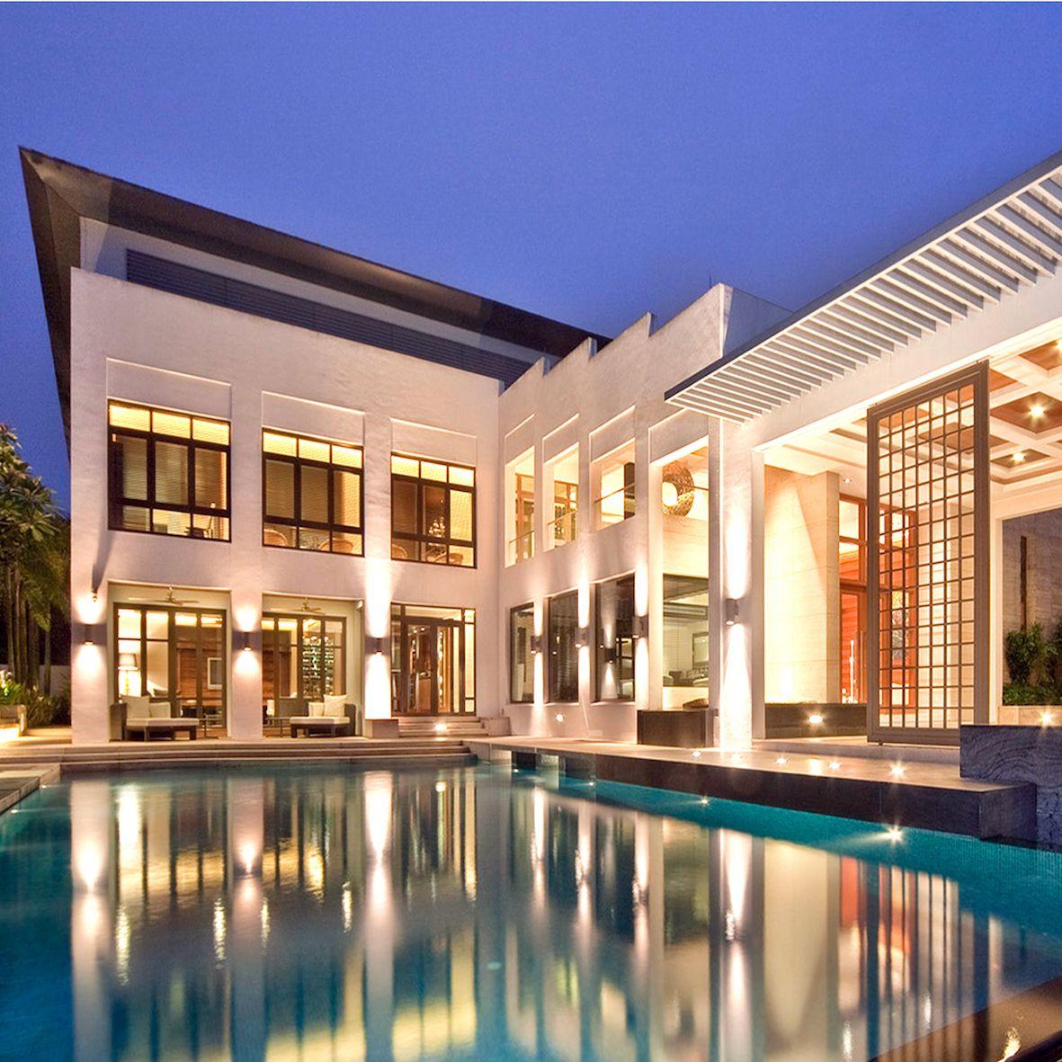 interior design of bungalow houses%0A www iidaintl com Luxurious Residential designs Good Class Bungalows