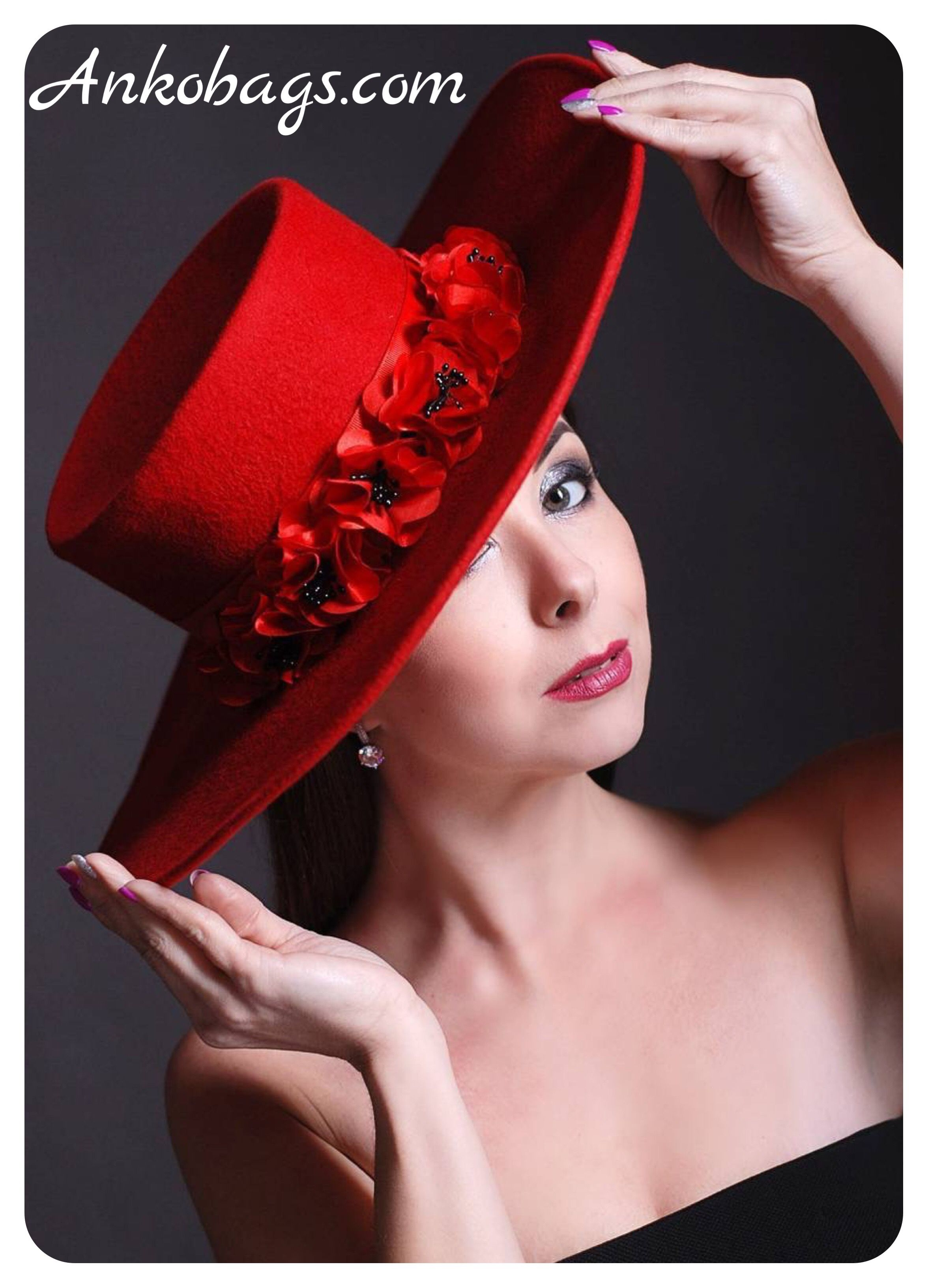 Women s Designer Hats b3d420aa6cc