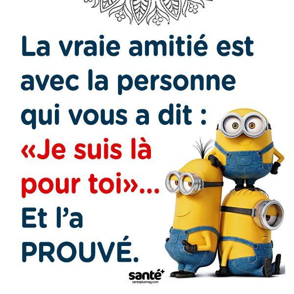 Citations vie amour couple amiti bonheur paix esprit sant jeprendssoindemoi sur www - Les minions amoureux ...