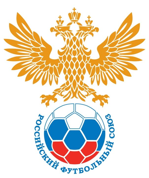 Pin By Free Logo Vectors On Russia Logo National Football Teams Football Team Logos Football Logo