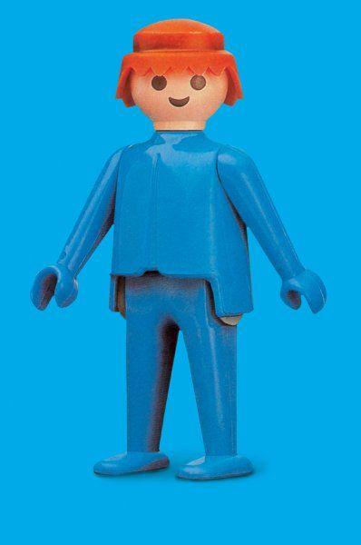 Playmobil Figuren Stehen Und Sitzen Mehr Konnen Die Nicht Playmobil Playmobil Figuren Klassiker