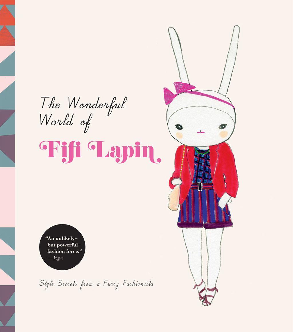 Pin By Estela Patricia Cg On Fifi Fifi Lapin Style Secrets Wonders Of The World