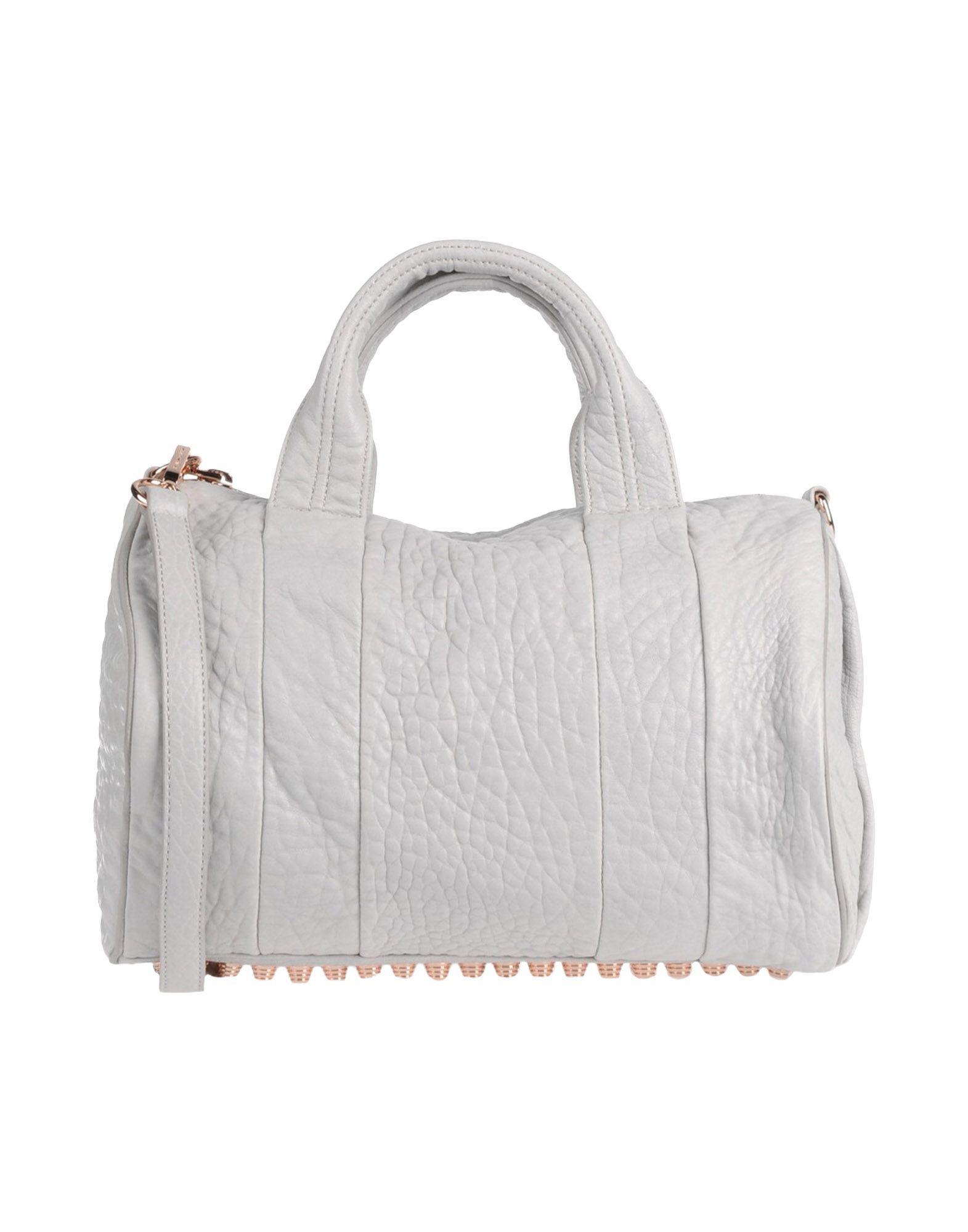 Alexander Wang HANDBAGS - Handbags su YOOX.COM QMfMc