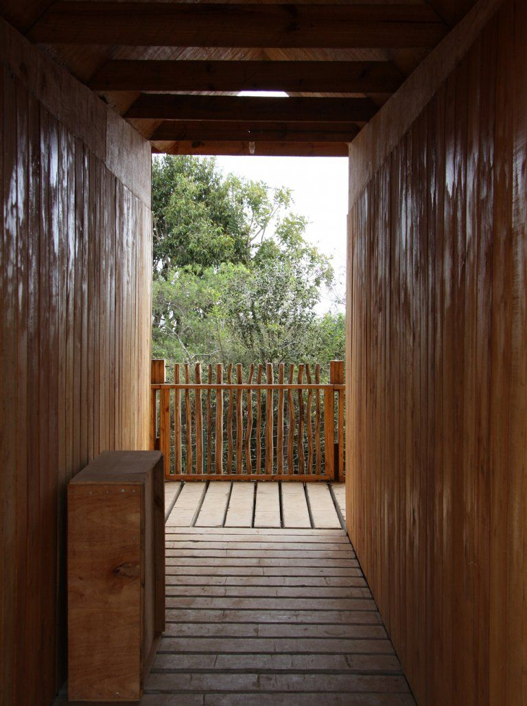 Kesho leo childrens village tanzania watson architecture design