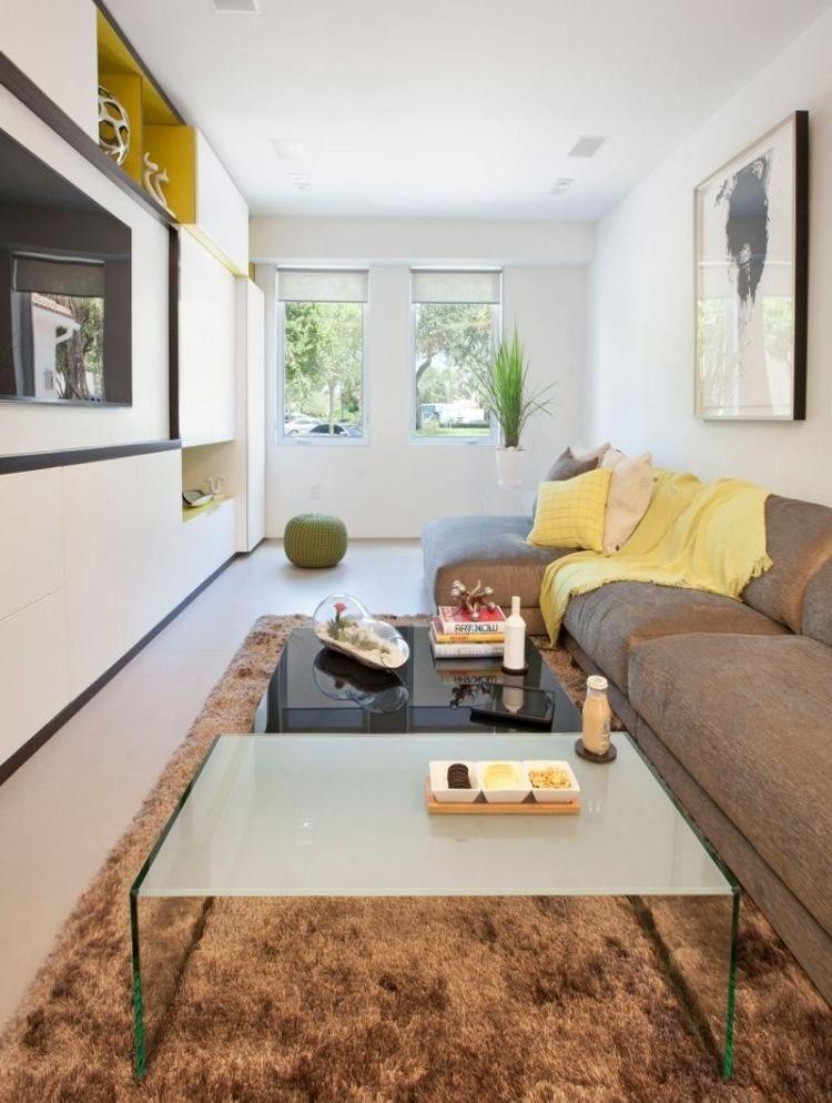 Déco salon moderne pour une atmosphère chaleureuse Villas