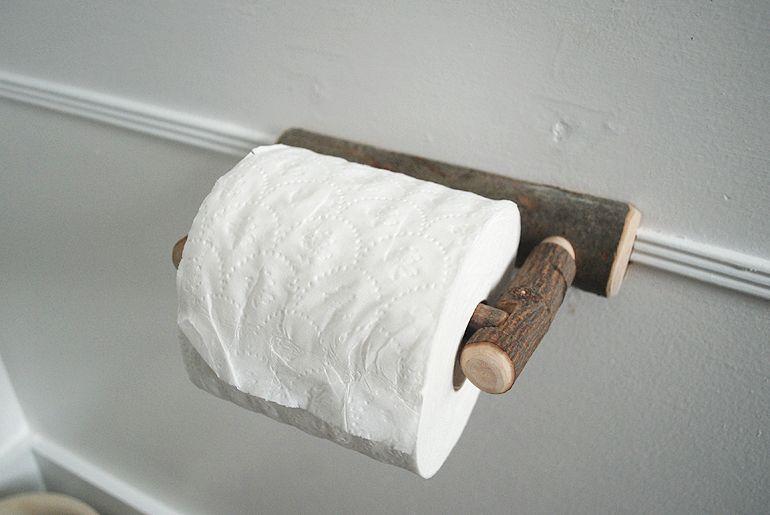 Charming Merry Home Tour. Rustic ToiletsIndustrial ToiletsRustic Toilet Paper HoldersCountry  ...