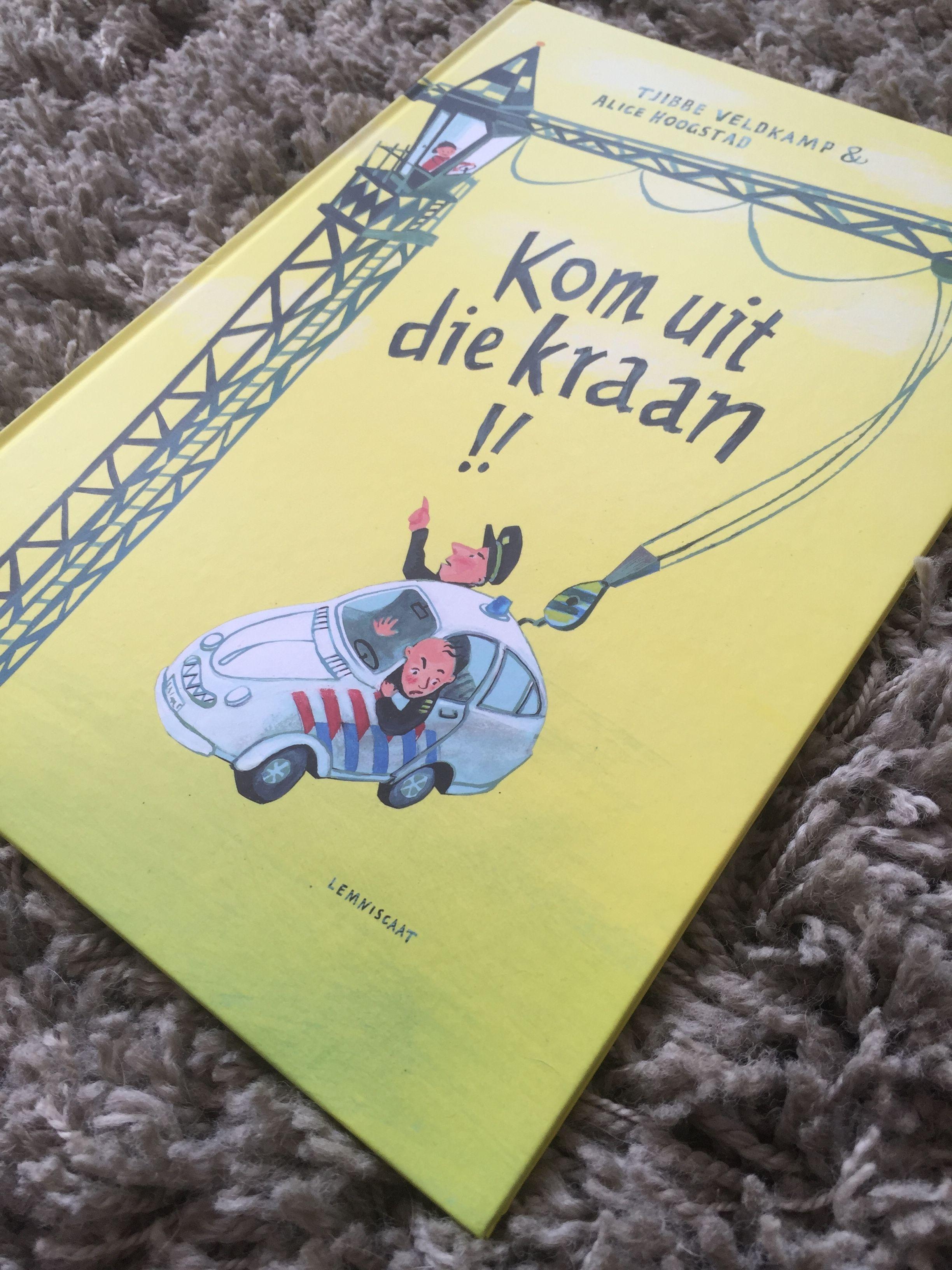 Deze toffe kinderboeken mag je niet missen!