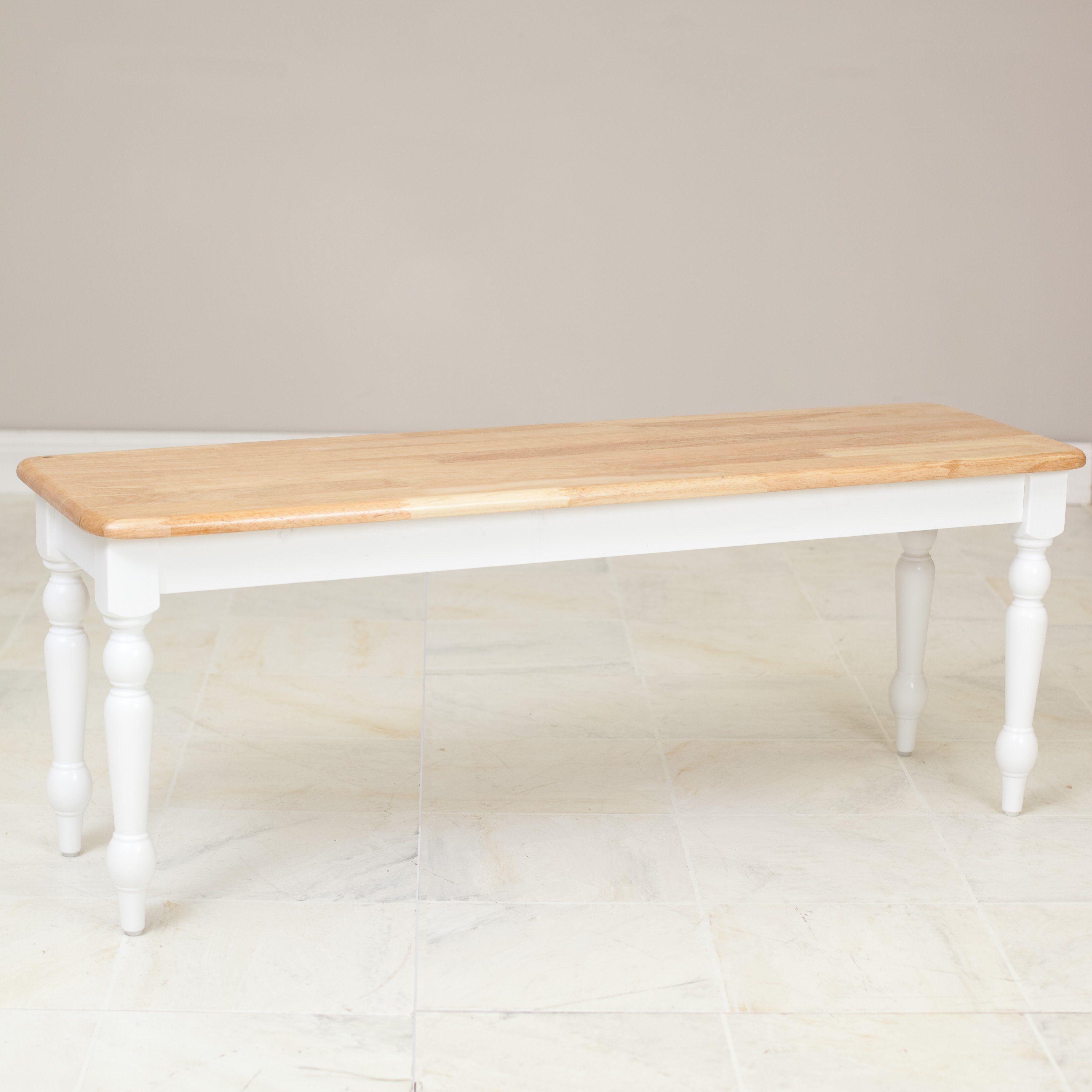 42+ Farmhouse dining bench model