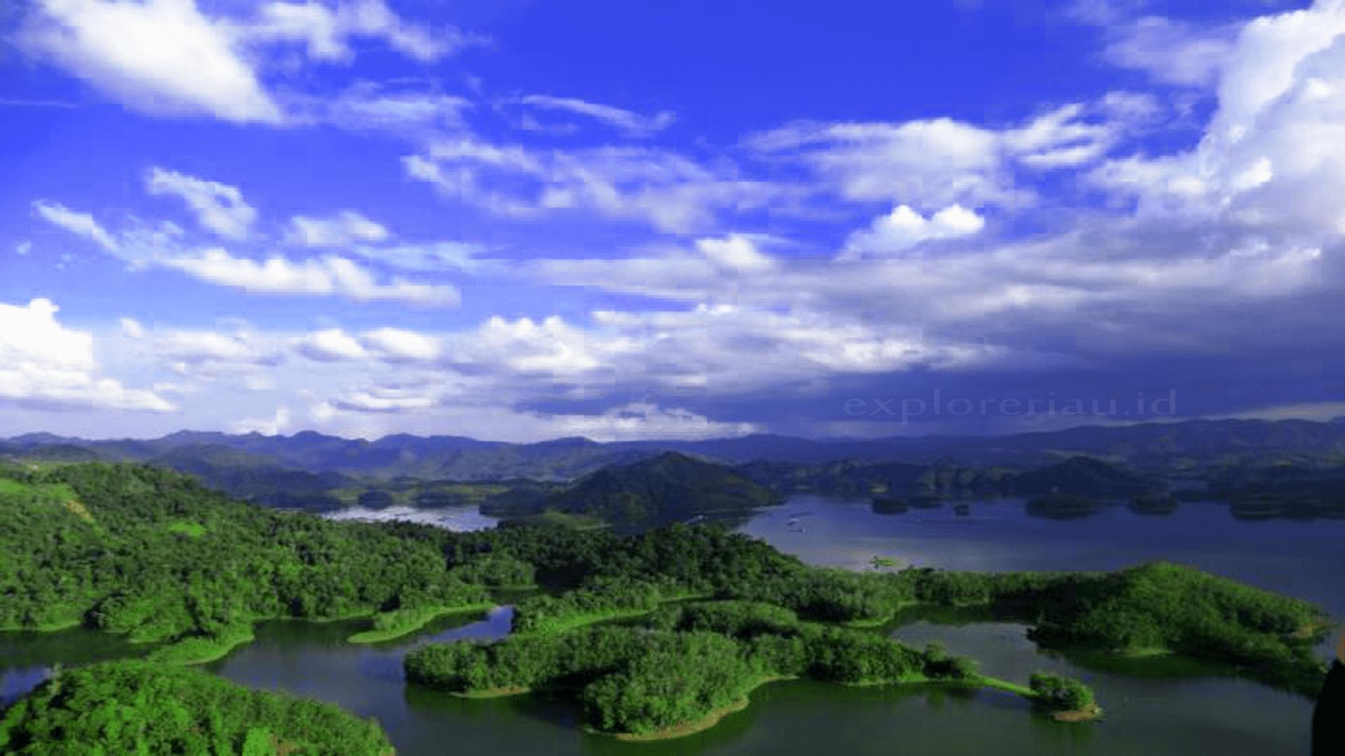 Explore Riau Kampar Ulu Kasok Adalah Salah Satu Wisata Alam Kabupaten Kampar Yang Sedang Populer Dikalangan Wisatawan Khususnya Pemandangan Pulau Pedesaan