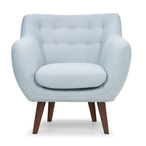 Found It At Allmodern Metro Tate Club Chair Accent Chairs