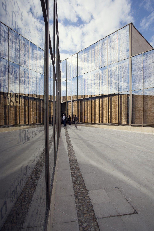 La Passerelle / Pierre Vurpas et Associés Architectes