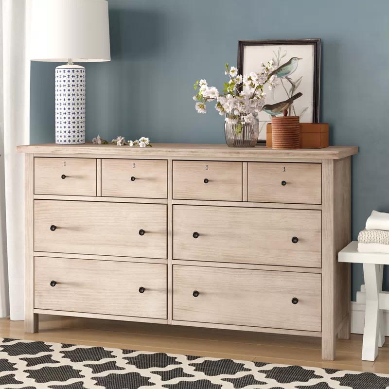 Reichel 6 Drawer Double Dresser Birch Lane In 2020 Furniture Master Bedroom Furniture Stylish Bedroom Furniture