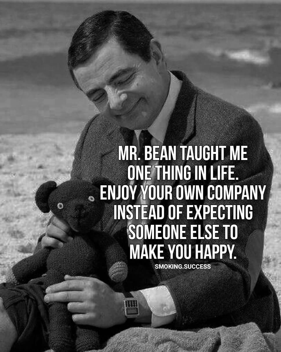 Visit Our Website By Clicking On The Image For Inspirational Apparel Posters And Much More Https Inspirationalsh Positive Quotes Life Quotes Mr Bean Quotes
