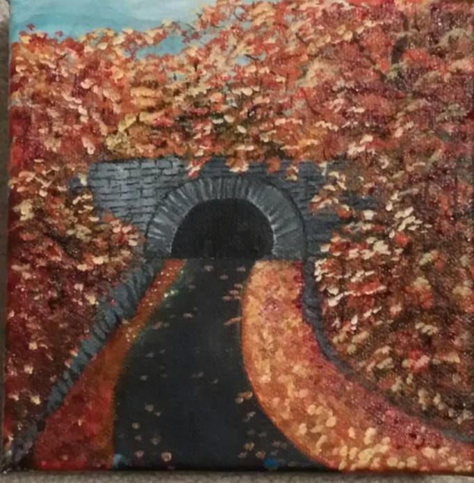 Autumn on Blueridge Parkway #blueridgeparkway Autumn on Blueridge Parkway #blueridgeparkway