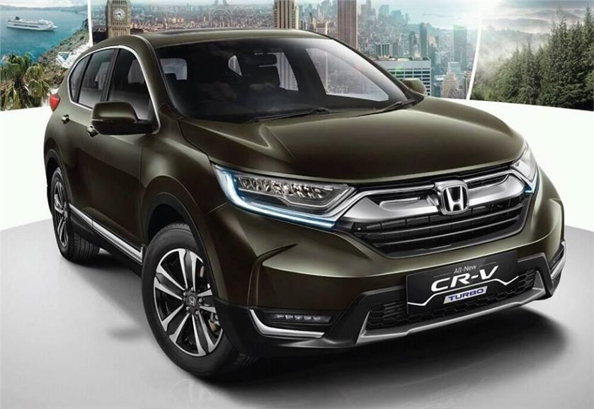 Honda Crv 7 Seater Price Launch Date Specification Mileage Image Honda Crv Honda Cr Honda Car Models