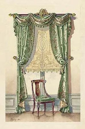 Victorian window treatments Bohemian French Drapery Window Curtains Curtains And Windows Blinds Shades Curtains Pinterest French Drapery Window Curtains Curtains And Windows Blinds