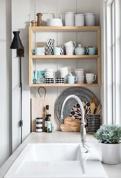 Love Scandi style? Shop the look at Amara. | Scandinavian Interior ...