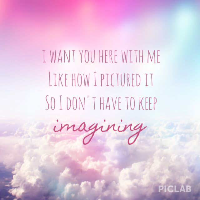 One Direction Song Lyrics Quotes: Something Great, One Direction -My Favorite Off The New