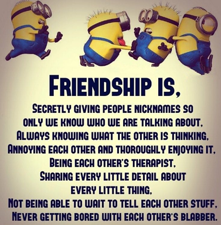 27 Friendship Quotes That You And Your Best Friends