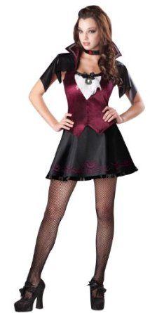 teen girls vampire cute halloween costume teen vampire halloween vampire
