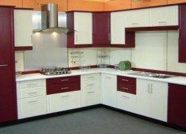 Modular Kitchen Images Amusing Modular Kitchen Cabinets Intended For Kitchen  Modeler