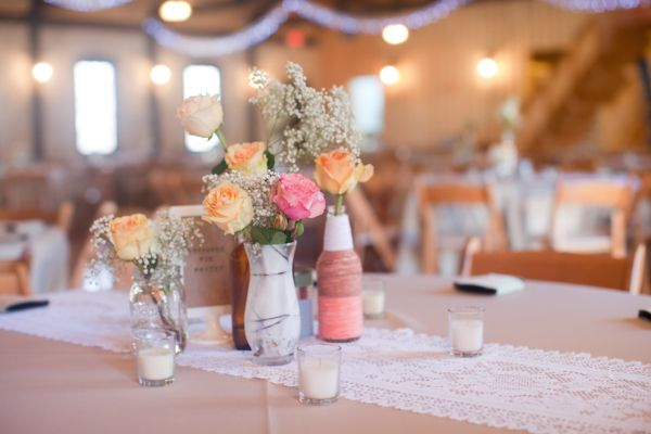 Amber Springs Handmade Wedding