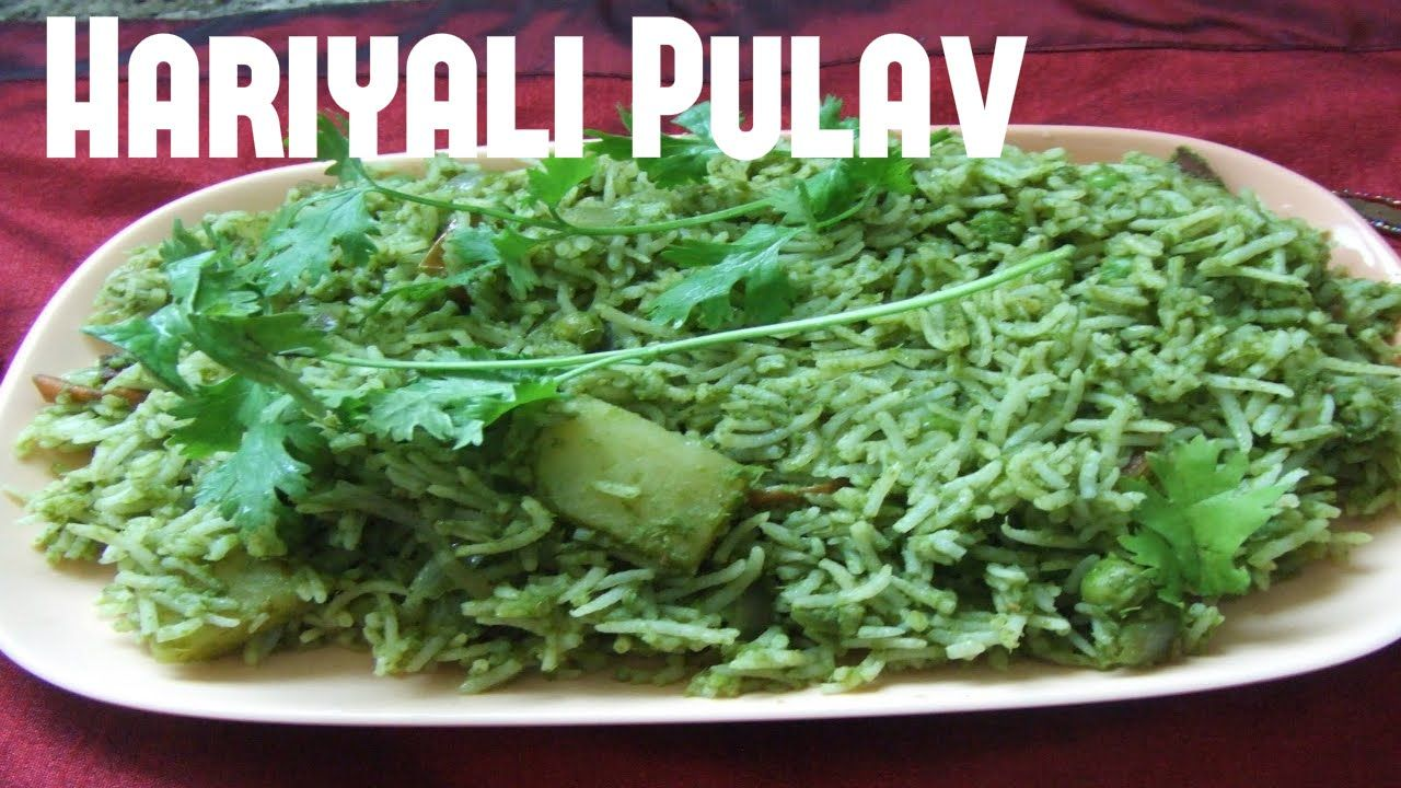 Hariyali pulao with coconut sauce recipe quick dinner recipes hariyali pulao with coconut sauce recipe quick dinner recipes healthy indian food forumfinder Images