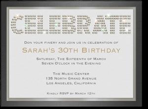 Digital Birthday Invitations From Evite Postmark Www Postmark Com Birthday Party Invitations Invitations Birthday Party Invitations Evite Invitations