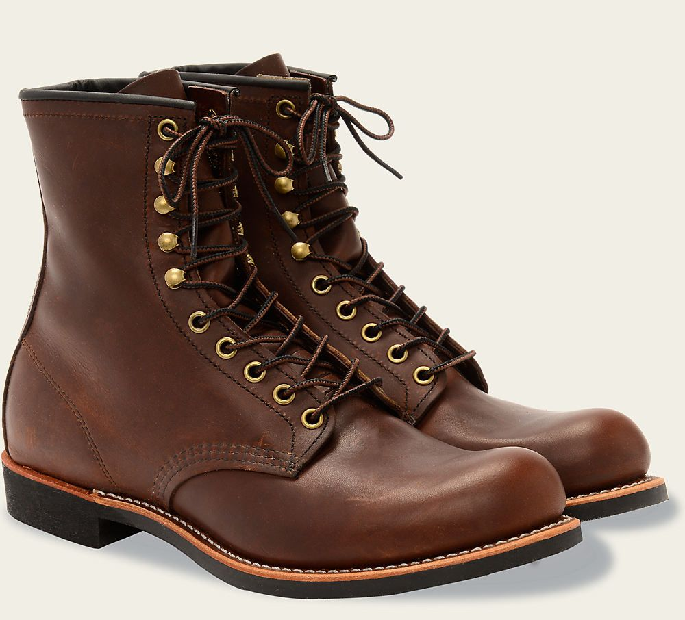af7c04b439d Red Wing 2943 Harvester - Red Wing Shoes Cologne | Boots in 2019 ...